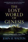 The Lost World of Genesis